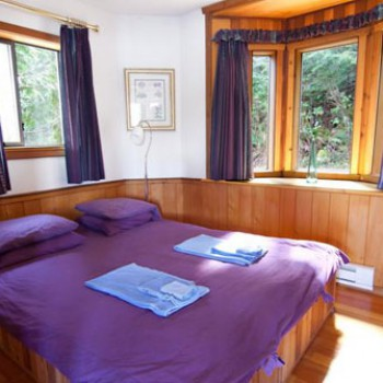 Accommodation-bedroom