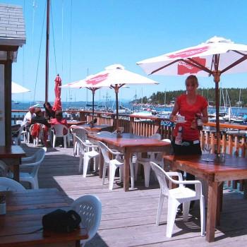 The Boardwalk in Lund